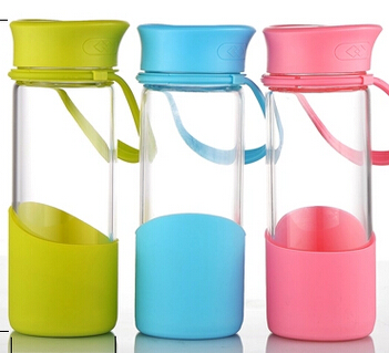 公关策划礼品杯、透明玻璃杯耐热、玻璃杯
