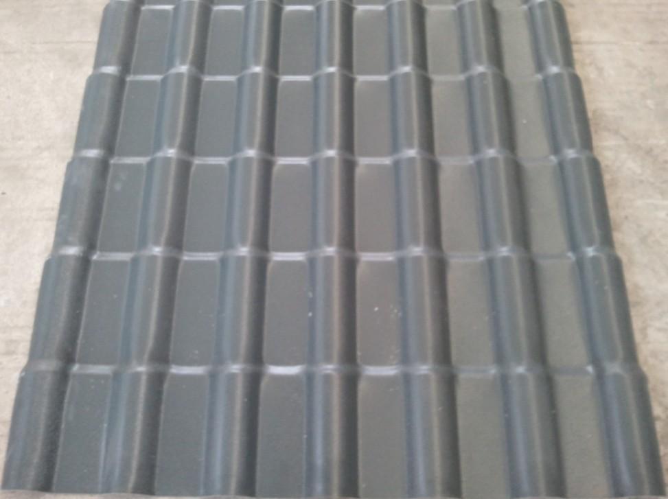 仿古琉璃瓦防腐耐酸碱品质卓越美观实用是你屋面工程改造的首选