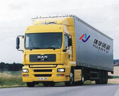 深圳机械电器运输公司到重庆潼南安全专线