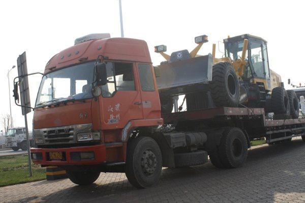 埃塞俄比亚运输、散杂船服务、国际工程项目物流