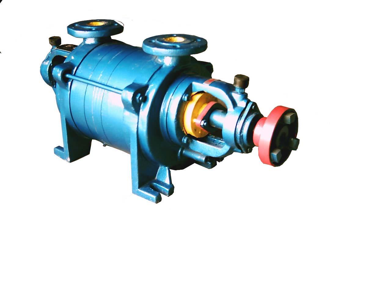 cwb磁力旋涡泵产品特点      磁力旋涡泵采用磁力传动结构,保证能