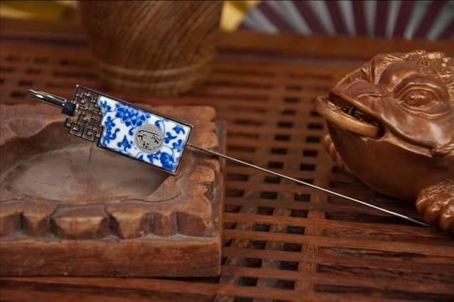 西安书签定制西安陶瓷礼品西安商务礼品