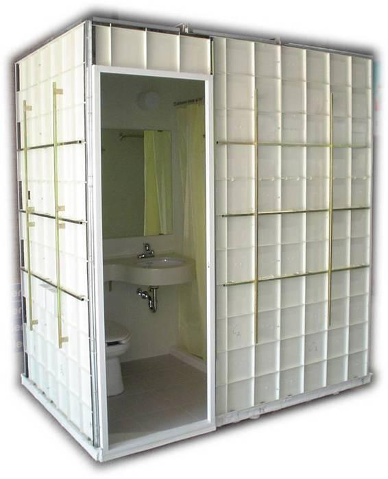 海尔 宾馆酒店整体卫生间、玻璃钢卫浴、整体浴室公寓