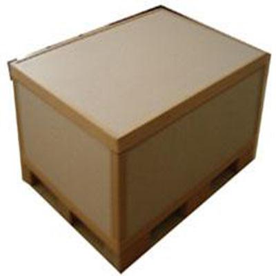 封纸箱步骤图片