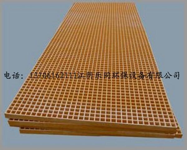 新疆玻璃钢格栅板厂家直销