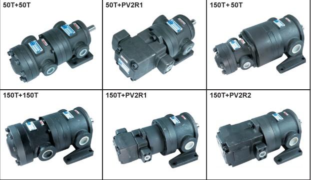 液压单元:液压系统图片