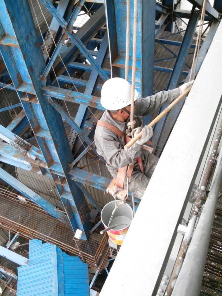桥梁油漆,钢结构防腐,钢结构油漆