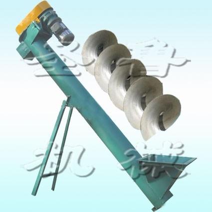 粮食饲料垂直输送机