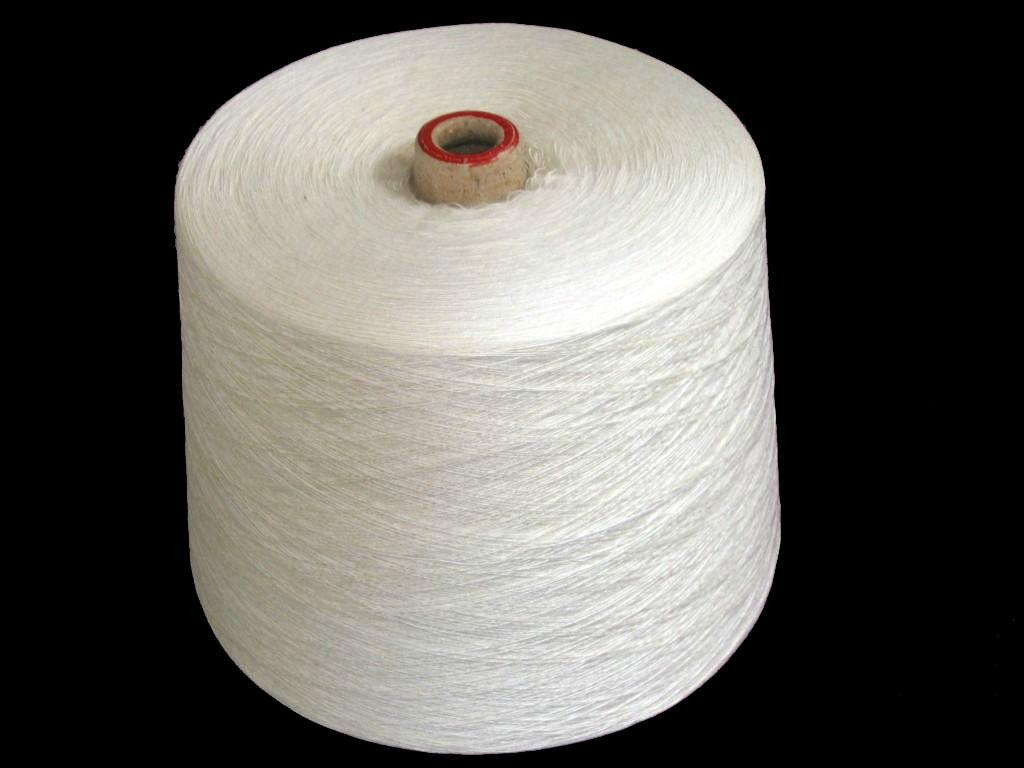 杰森供应气流纺纯棉纱10支16支21支
