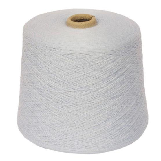竹纤维合股纱16支 21支合股纱-潍坊杰森生产