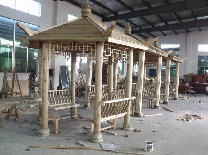 广西南宁柳州桂林河池来宾防腐木价格