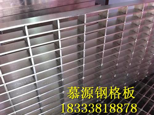 山西介休市不锈钢格栅板、304不锈钢网格板、质量保障
