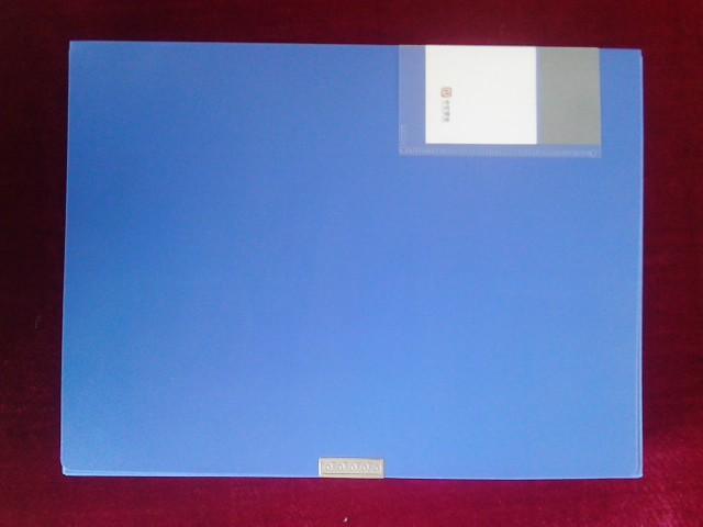 PP发泡板档案盒