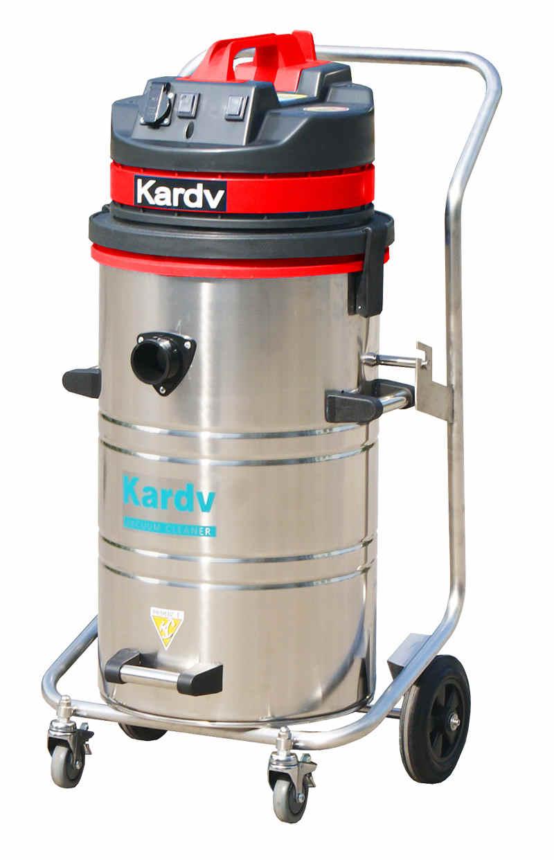 常州工业吸尘器 凯德威吸尘器GS-2078B