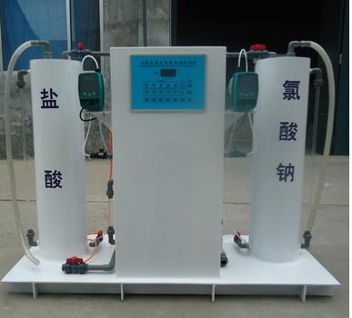天津宇泉直销二氧化氯发生器化学法 电解法
