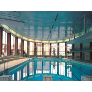 成都恒温游泳池设备-成都中达环境工程有限公司