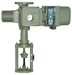 调节型电动阀门执行器Z90-24W/T