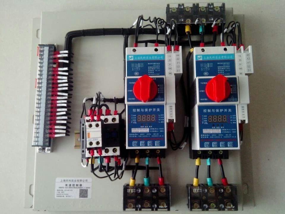 控制与保护开关cps,双电源切换开关ats