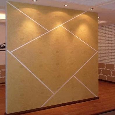 客厅卧室硅藻泥墙面,电视背景墙,儿童房,天花吊顶,玄关走廊,整屋涂装.
