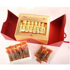 上海獐子岛海鲜 獐子岛 海参捞饭礼盒980元