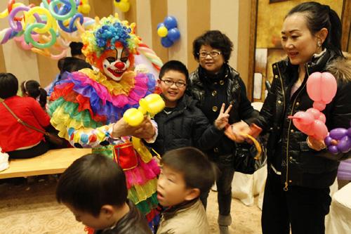 小丑进场钢琴曲谱