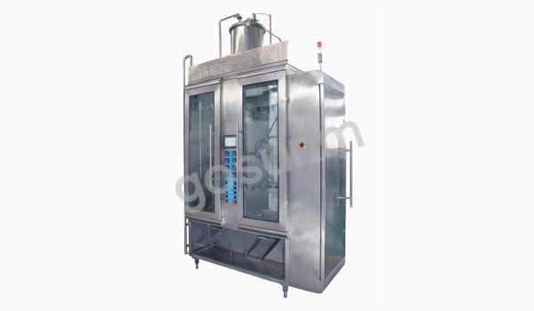 高速超洁净液体包装机