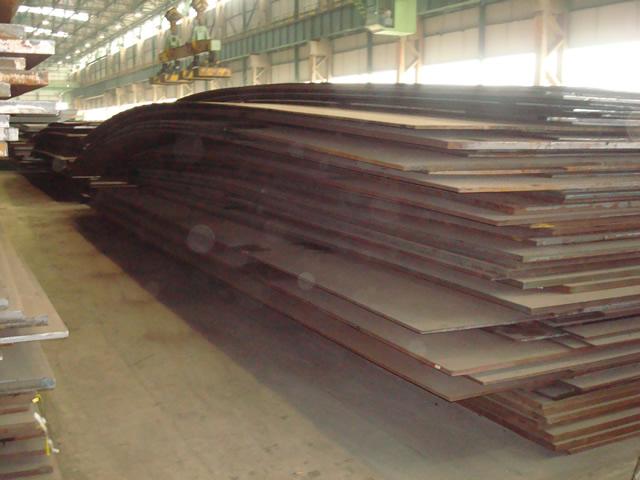 郴州NM500材质耐磨板进口品质