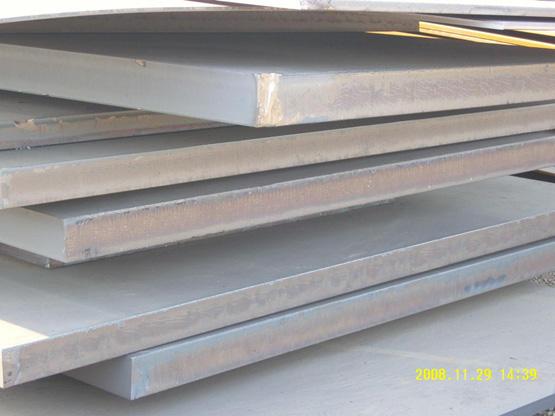 永州NM500材质耐磨板进口品质