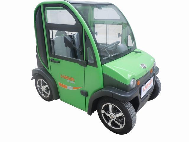 韩森电动汽车-004
