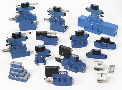 液压阀dgmfn-3-x-a2w-b2w-41威格士vickers图片