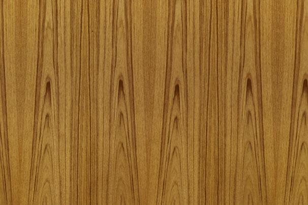 花纹泰柚饰面板-大王椰