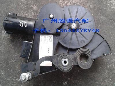 奥迪a8尾门电机 玻璃升降器 进排气歧管