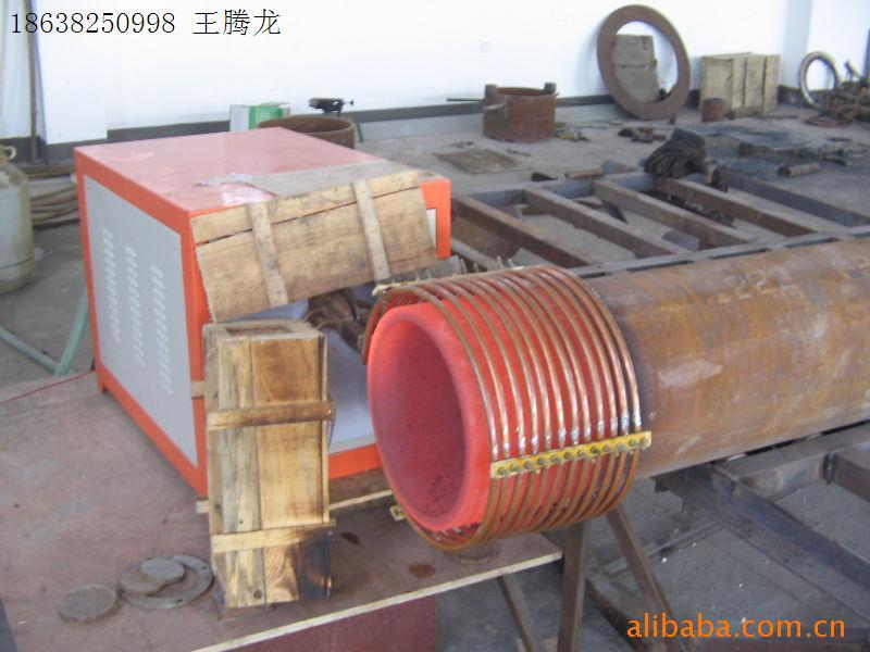 河南郑州无缝钢管扎头加热电炉设备用于范围: 热处理行业  1,各种