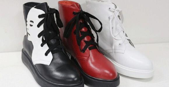 选择迪欧摩尼女鞋加盟创出不一样的天下