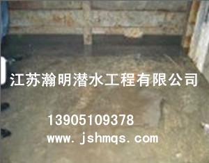 甘肃省潜水监测厂家