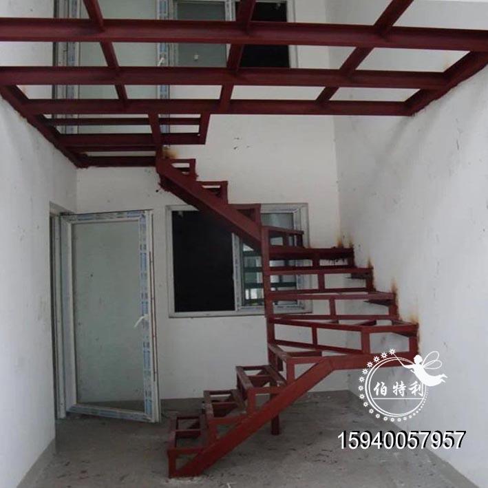 公司业务范围:室内外楼梯焊接,钢结构消防楼梯安装,钢结构阁楼