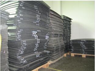 CR泡棉、EPDM4308、乙丙橡胶、进口直销