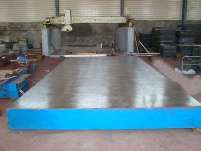 镇江2000×5000划线平板使用注意事项