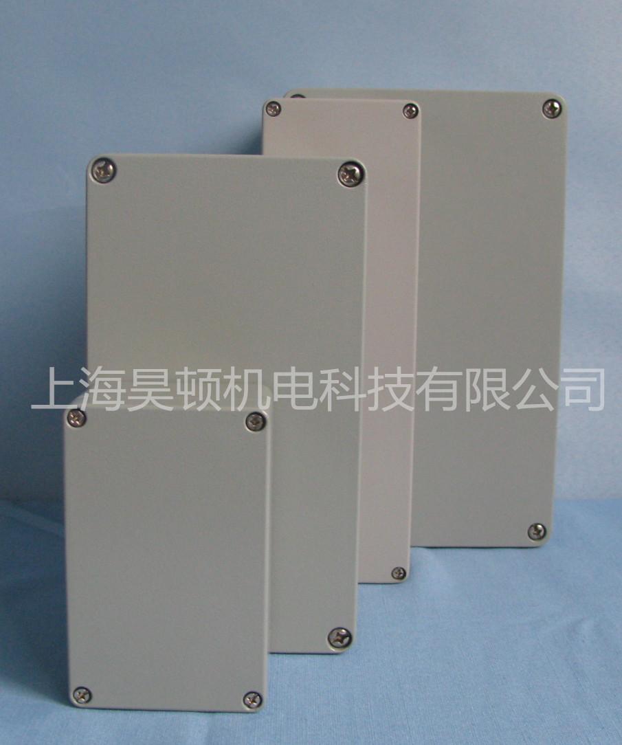 铸铝接线盒,铸铝防爆箱