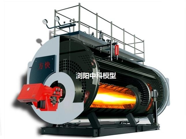 锅炉仿真演示模型 ,锅炉剖视模型,锅炉三维动画,锅炉仿真模拟设备