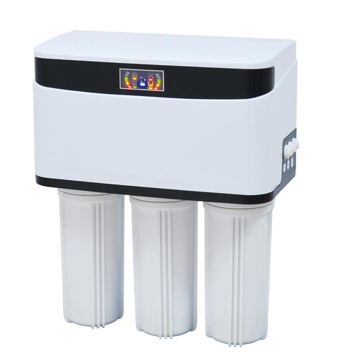 东莞家用净水器、东莞同涞净水器、同涞纯水机RO纯水机