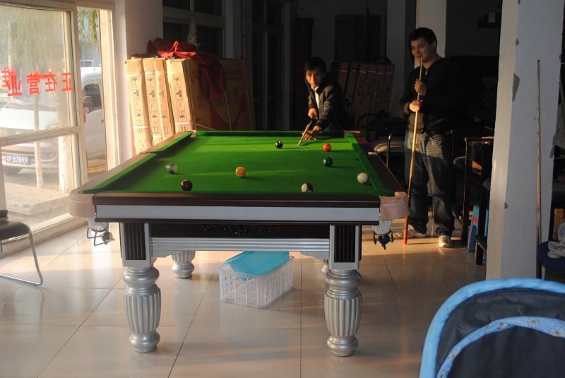 北京台球桌乒乓球桌销售维修中心