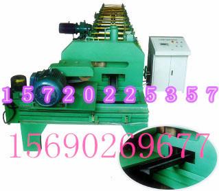 飞锯80-300C型钢机设备沧州鑫鼎立冷弯有限公司