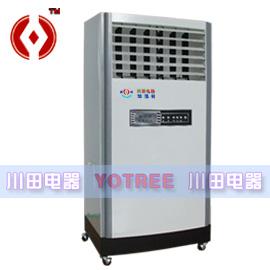 实验室加湿机-湿膜净化加湿器-档案室空气增湿器