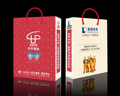 郑州手提袋设计、道奇印刷有实力