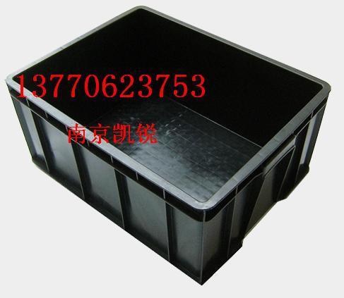 南京防静电周转箱、磁性材料卡-13382761736