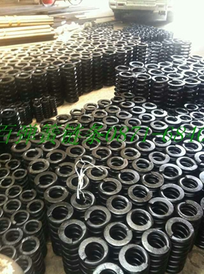 云南橡胶弹簧、卡簧、地弹簧、五金弹簧、模具弹簧、板簧、拉簧等