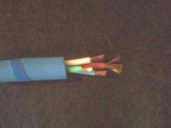 河北电线电缆销售厂家MHYAV矿用信号电缆报价图片报价厂家