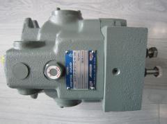 日本油研柱塞泵A90-F-R-01-H-S-60