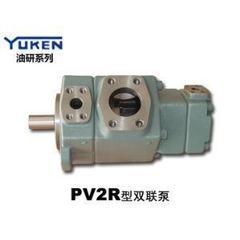 日本油研柱塞泵PV2R1-17-L-RAR-41